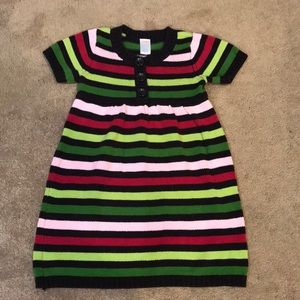 EUC!!  3/$12 🎈Gymboree Pretty sweater dress